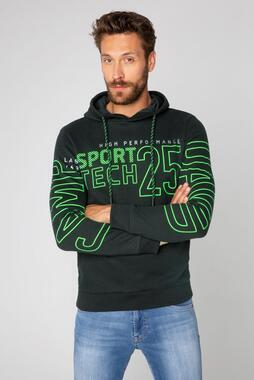 sweatshirt wit CS2108-3250-31 - 1/6
