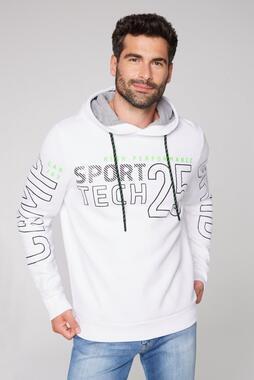 sweatshirt wit CS2108-3250-31 - 1/7