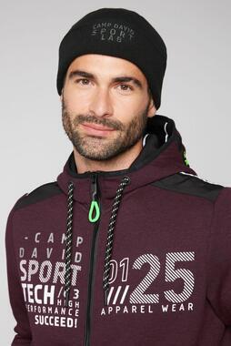 knitted cap CS2108-8251-31 - 1/5