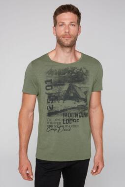 t-shirt 1/2 GO CW2108-3256-31 - 1/6