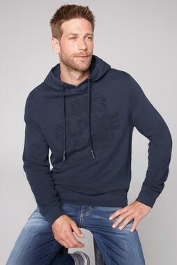 sweatshirt wit CW2108-3260-31 - 1/6