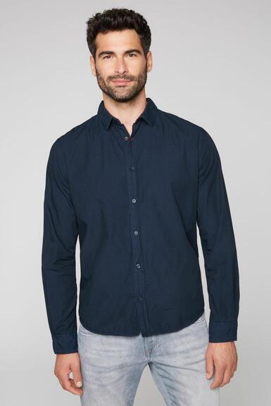 Košile CW2108-5265-21 deep sea|L - 1