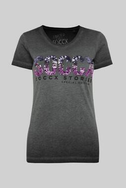 t-shirt 1/2 SP2100-3398-31 - 1/5