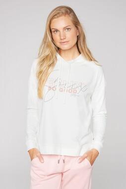 sweatshirt wit SP2108-3356-31 - 1/6