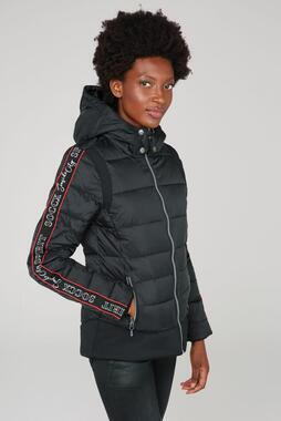 jacket with ho SP2155-2297-31 - 1/7