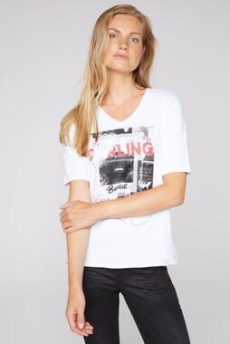 t-shirt 1/2 v- ST2109-3325-31 - 1/7