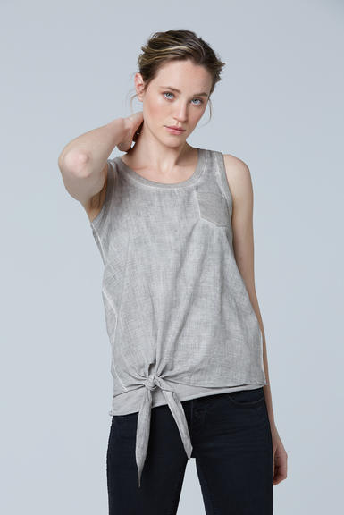 Top STO-2003-3821 light grey|XS - 1