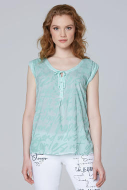 blouse sleevel STO-2003-5827 - 1/7