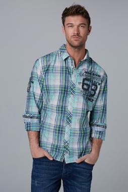 shirt 1/1 chec CCB-1912-5431 - 1/7