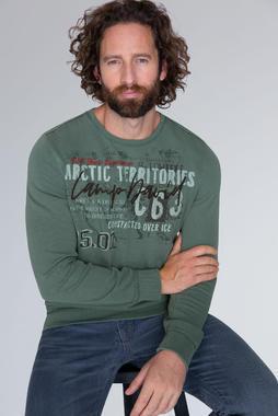 sweatshirt CCG-1910-3073 - 1/7