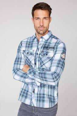 shirt 1/1 chec CCG-2009-5343 - 1/7
