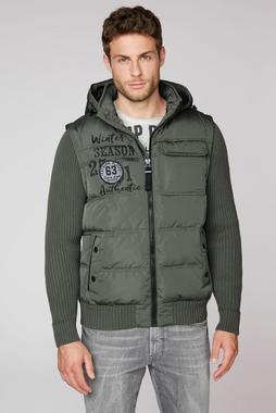 jacket with ho CCG-2055-2050-2 - 1/7