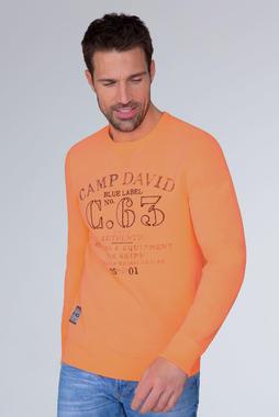 sweatshirt CCU-1955-3018 - 1/7