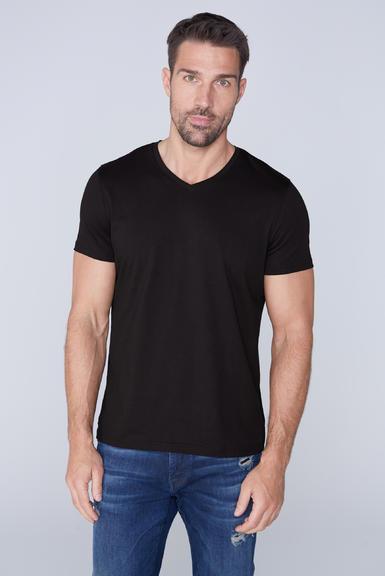 Tričko CCU-2000-3708 black|L - 1