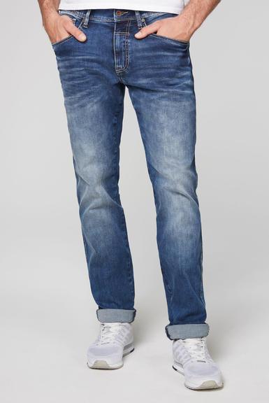 Džíny CDU-2055-1513 blue vintage|29 - 1