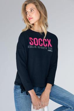 sweatshirt SCU-1955-3020 - 1/7