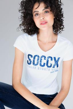 t-shirt 1/2 SCU-1955-3021 - 1/7
