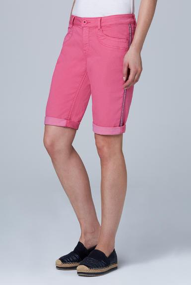 Kraťasy SDU-2000-1821 oriental pink|26 - 1