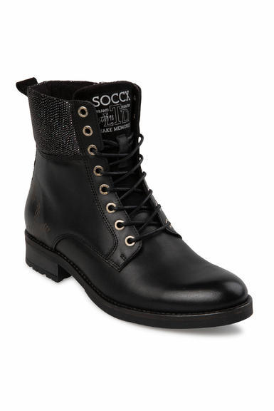 Boty SPI-1908-8235 black|37 - 1