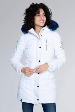 fake down coat SPI-1955-2162 - 1/5