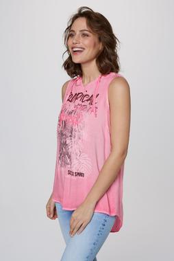 blouse sleevel SPI-2003-5808 - 1/7