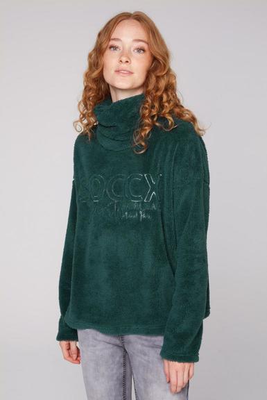 Mikina SPI-2010-3422 Artic Green|S - 1