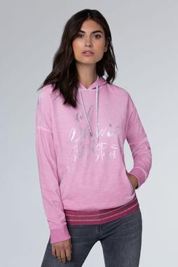 sweatshirt wit STO-1909-3189 - 1/7