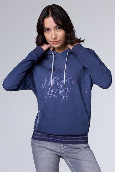 Mikina STO-1909-3189 universe blue|XXL - 1