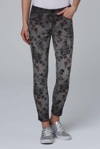 Džínové kalhoty STO-1912-1529|XXL - 1