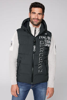 vest with hood CB2155-2236-51 - 1/6