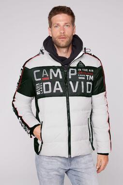 jacket with ho CB2155-2239-51 - 1/7