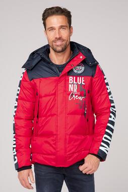 jacket with ho CB2155-2243-21 - 1/7