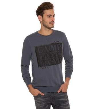 sweatshirt CCB-1709-3740 - 1/5