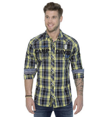 shirt 1/1 chec CCB-1709-5752 - 1/7
