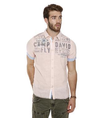 shirt 1/2 stri CCB-1804-5418 - 1/6