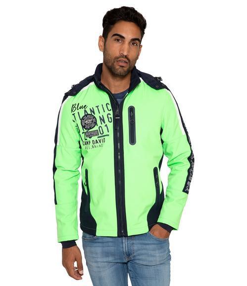 bunda ccb-1808-3751 neon green|XXL - 1