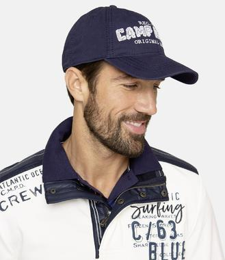 base cap CCB-1811-8637-1 - 1/3