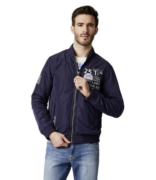 Bomber CCB-1900-2102 cool navy|S - 1