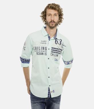 shirt 1/1 CCB-1901-5098 - 1/7
