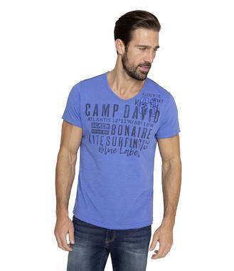 t-shirt 1/2 v- CCB-1903-3352 - 1/5