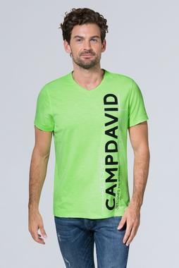 t-shirt 1/2 v- CCB-1908-3110 - 1/7