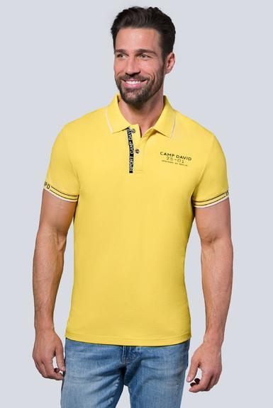 Polotričko ccb-1908-3112 industrial yellow|S - 1