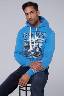 sweatshirt wit CCB-1911-3407 - 1/7