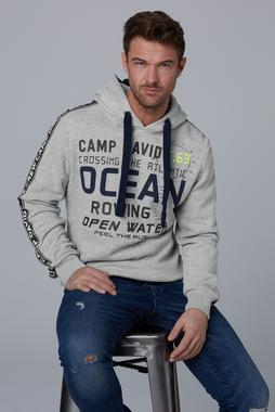 sweatshirt wit CCB-1912-3425 - 1/7