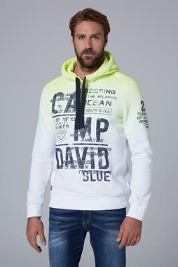 sweatshirt wit CCB-1912-3426 - 1/7