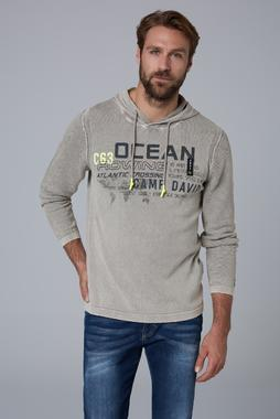 pullover with  CCB-1912-4428 - 1/7