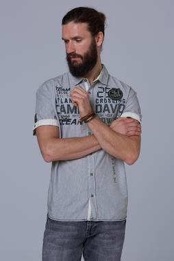 shirt 1/2 stri CCB-1912-5430 - 1/7