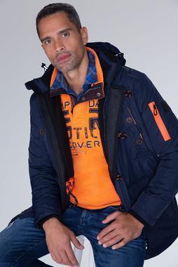 jacket with ho CCB-1955-2039 - 1/7