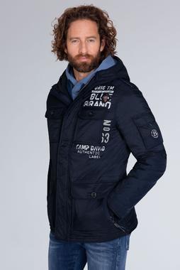 jacket with ho CCB-1955-2040 - 1/7