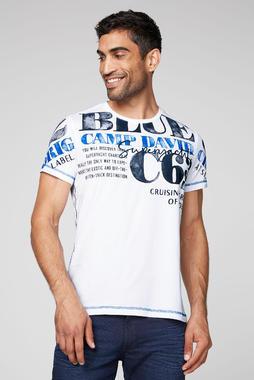 t-shirt 1/2 CCB-2006-3072 - 1/7